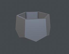 3D Print Pot - 006