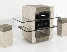 furniture 55 am144 3D model