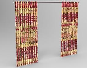 Curtain 7 3D print model