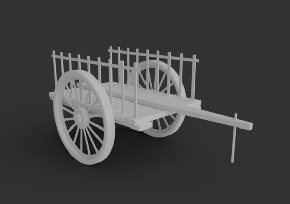 Game Asset Pack