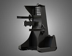 CFB16 - Spare Part for JCB Skid Steer Loader 3D