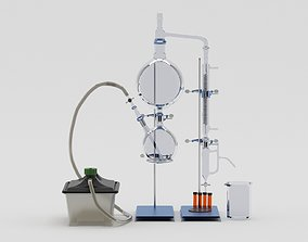 3D Distillation Kit