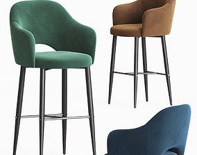 3D model Deephouse Martin Bar chair