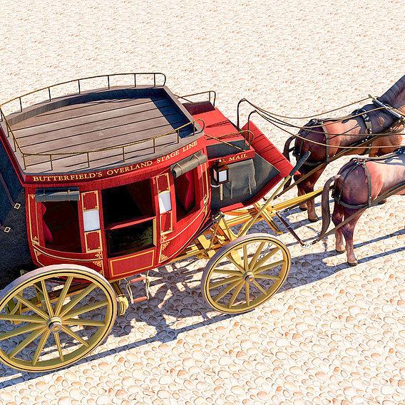 carriage hourse