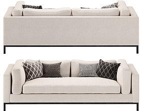 Four Hands - Grammercy sofa 3D