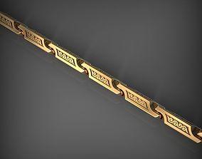 Chain Link 27 3D printable model
