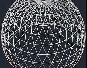 3D Geocup construction