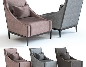 The Sofa and Chair Co - Valera Armchair 3D