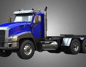 3D model CT660 Truck - American Truck