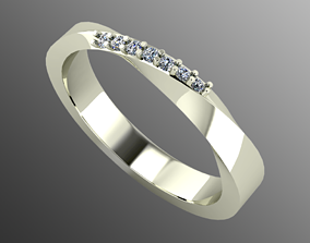 Ring od 61 3D printable model