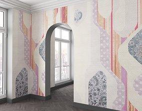 3D model Wallpaper for variation-114