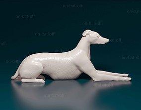 nature 3D print model Greyhound