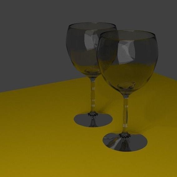 Various models I made