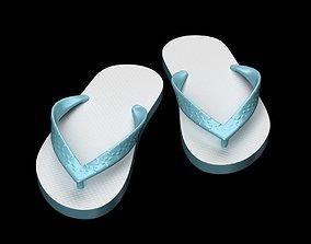 Flip flop havaianas 3D