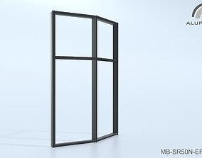 3D Aluprof MB-SR50N EI EFEKT 003 M-0342