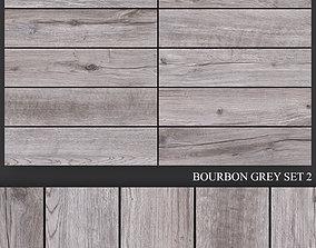 3D Peronda Bourbon Grey Set 2