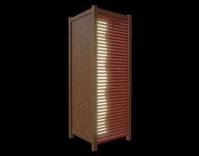 Architectural Lighting Box 014 3D model