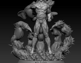The Sentry Dark Sun 3D print model