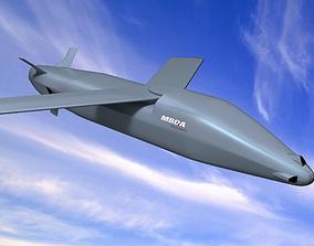 3D model MBDA Remote Carrier 100
