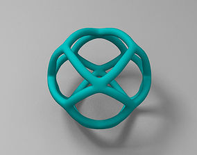 3D print model Bilinski