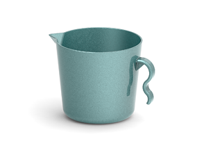 Classic Bath Mug 3D print model