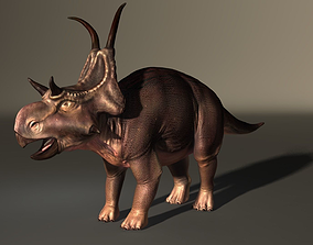 Diabloceratops High Poly 3D