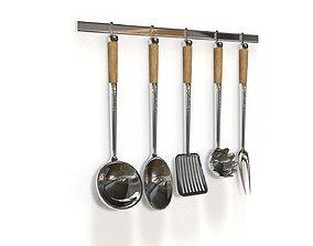 3D Kitchen Toolkit