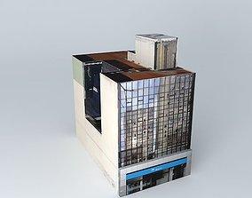 3D 1214 Santa Fe Building