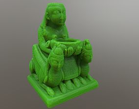 Lady of Galera 3D printable model