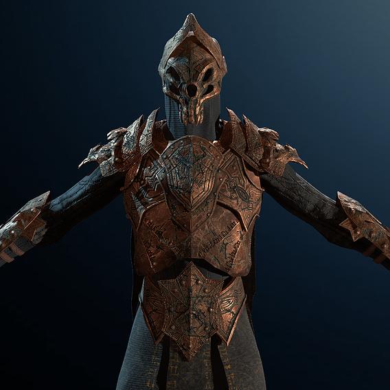 Knight(necromant)