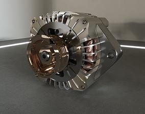 3D model AutoGenerator