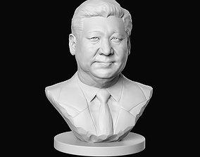 3D printable model Xi Jinping