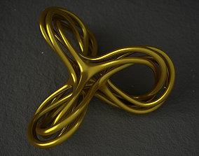 Math Object 0075 3D printable model
