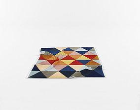 Carpet 3D minimal