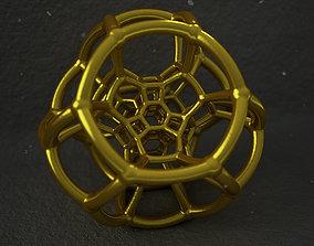3D printable model Math Object 0071