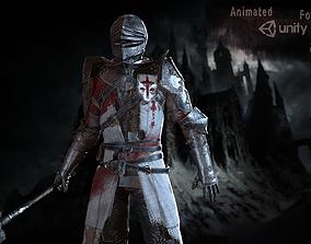 3D model Knights