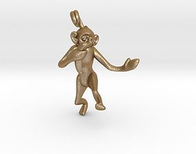 3D-Monkeys 325