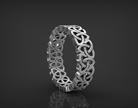 3D print model Ornament Ring 2