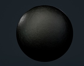 Fabric Leather Seamless PBR Texture 3D