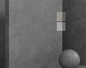 Material - seamless - concrete plaster beton 3D