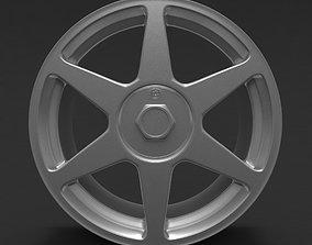 Rondell 122 printable wheel