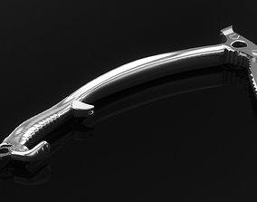 Jewelry Ice tool 3D model