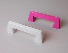 Hilde Handle 3D print model