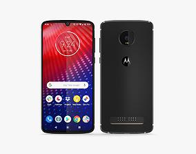 Motorola Moto Z4 3D