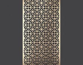 Decorative panel 280 3D