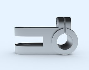 Mechanical Part No 77 3D printable model