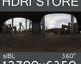 mine HDRi 3D