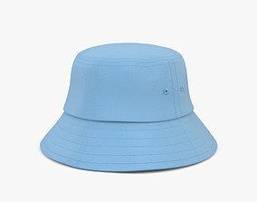 Bucket Hat 3D