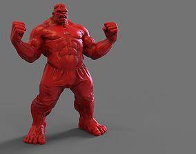 Hulk Model marvel