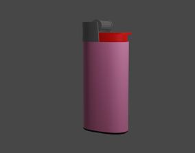 3D asset realtime Lighter